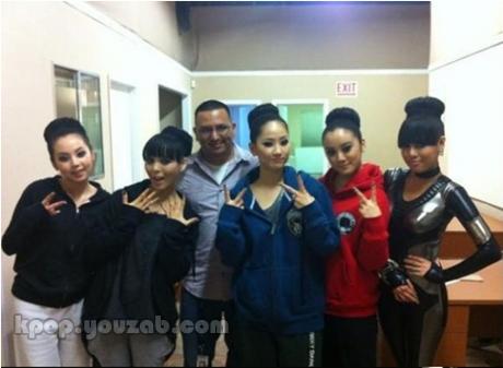 Wonder Girls - Like Money