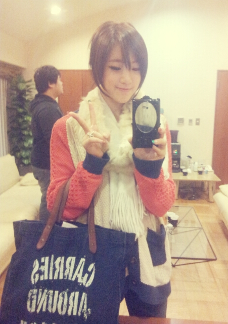 อึนจองในญี่ปุ่น