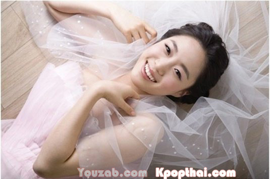 Eunjung Wedding Dress