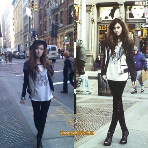 Jessica vs Photoshop