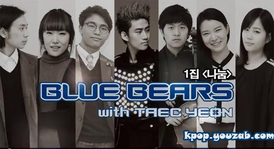 TacYeon-Blue Bears