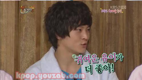 จูวอนบอกเหตุผลที่เมิน