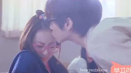 Sandara Shinee Kiss Note
