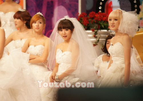 MissA Wedding Dress
