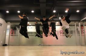 ลีจุนกิฝึกซ้อมวันละ 9 ชั่วโมงสำหรับงานfan meetingที่จะถึงนี้!!