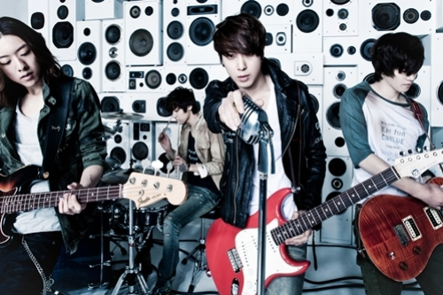 CNBLUE Still in Love
