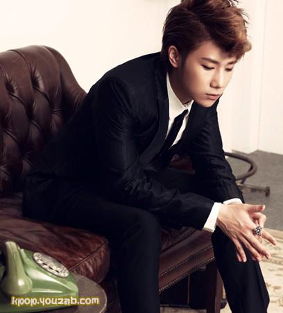 ซองกยู Infinite