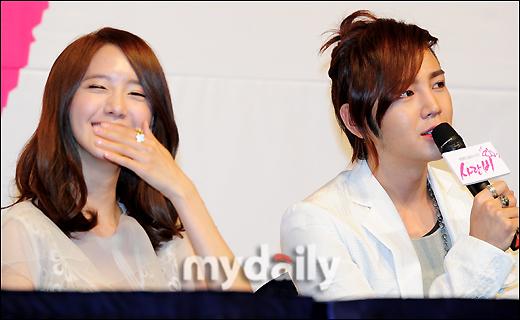 จางกึนซอก-ยุนอา