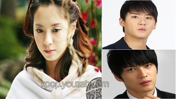สมาชิกJYJ รวมทั้งซองจิฮโยได้เข้าร่วมไว้อาลัยต่อการจากไปของคุณพ่อของปาร์คยูชอน