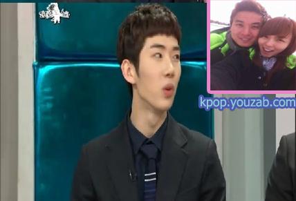 โจควอนเผยไม่อยากให้ซอนเยเปิดเผยต่อสาธารณะว่ามีแฟน!!