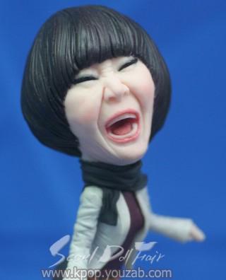 ตุ๊กตาจองจูริ