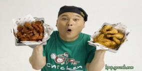 คังโฮดงผันตัวเปิดร้านอาหารเมนูไก่..มีถึง 7 สาขาในกรุงโซล!!