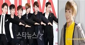 อีทึกจาก Super Junior แสดงความรู้สึกเคารพของเขาต่อรุ่นพี่ชินฮวา