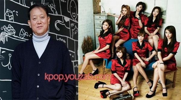 CEOต้นสังกัดT-ara ประกาศอาจเพิ่มสมาชิกเป็น9คน..ใครไม่ทำงานหนักไม่ให้ร้องเพลง!!