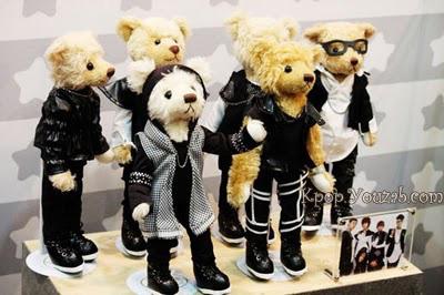 B2ST Bears