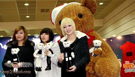 missA Bears