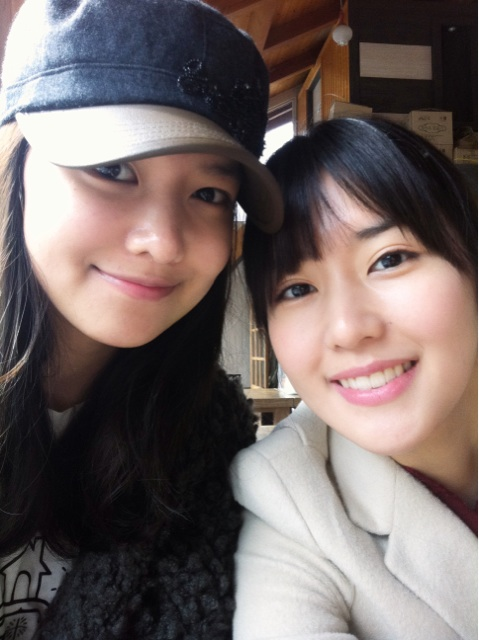 SooYoung-SooJin