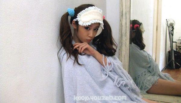 Jiyeon Cute and Sexy