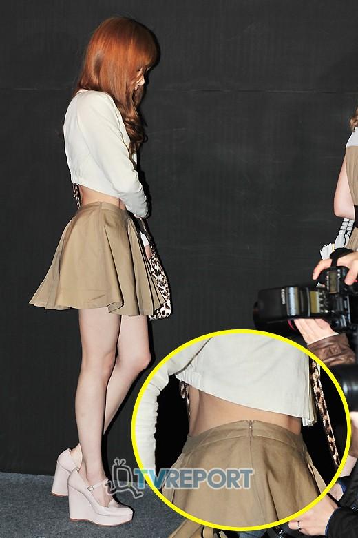Tiffany seoul fashion week
