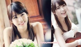 ไอยูอยากมีชีวิตแต่งงานที่มีความสุข