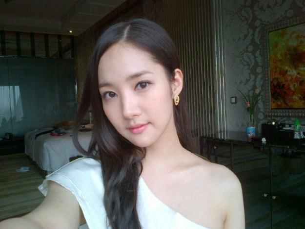 Park MinYoung