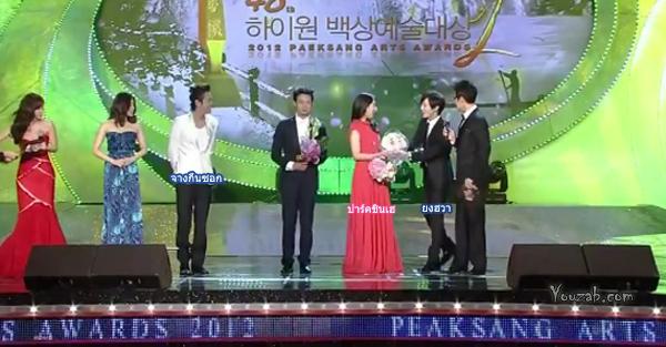 Baek Sang Art Awards
