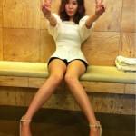 Lee Haeri - Davichi