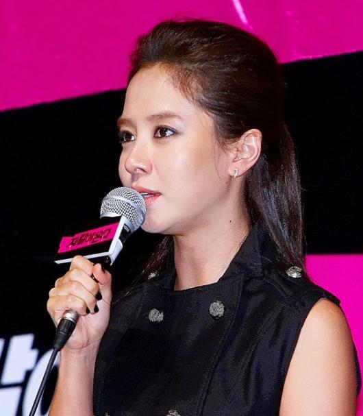 ซงจีฮโยบอกเหตุผลที่เธอรับแสดงเรื่อง The Jackal is Coming หลังจากฝากผลงานเรื่อง A Frozen Flower