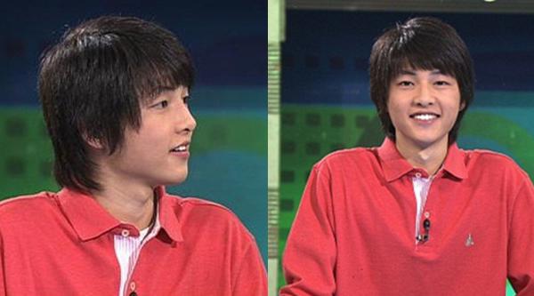เผยเรื่องราวของซงจุงกิจากปี 2006 ที่แสดงให้เห็นว่าเขาเป็น Nice Guy ตัวจริง!!