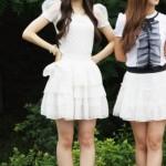 Na Eun - A Pink