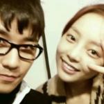 ซึงรี BIGBANG กับกูฮารา KARA