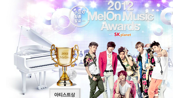 2012 Melon Music Award-Netizen Popularity Award-question