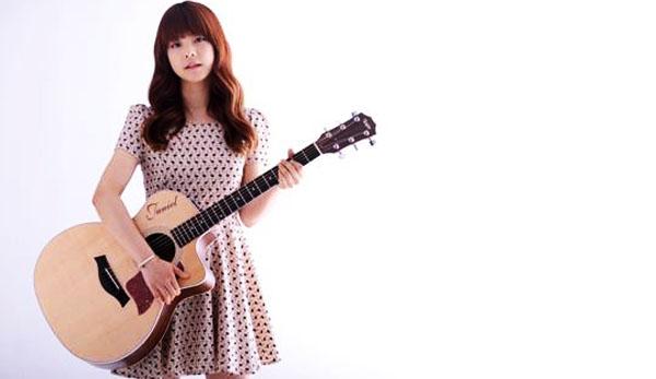 จูเนียล (Juniel) ประกาศชื่อแฟนคลับอย่างเป็นทางการของเธอแล้ว!