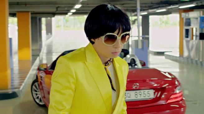 """ยูแจซอกเผยว่า Psy มอบเห็ดเป็นของขวัญให้เขา เพื่อตอบแทนที่เขาแสดง MV """"Gangnam Style"""""""