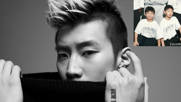 Jay Park-Child