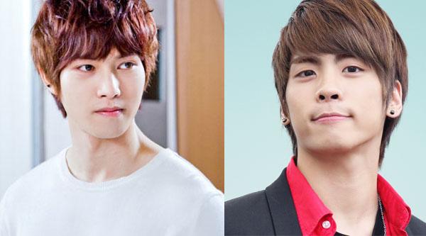 Jonghyun CNBLUE-Jonghyun SHINee