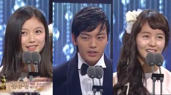 Kim Yoo Jung-Jin Goo-Kim So Hyun