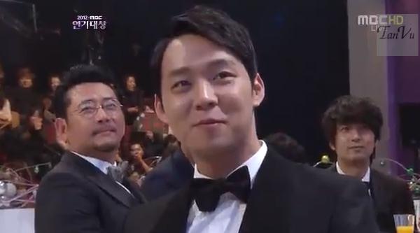 Park Yoo Chul
