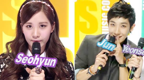 Seohyun-LeeJoon-Music Core