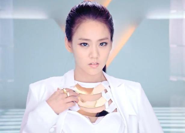Seung Yeon KARA