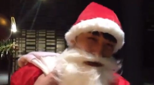 Seungri-Merry Christmas
