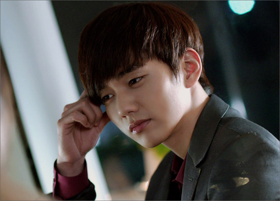 Yoo Seung Ho-enlish