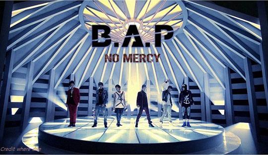 bap no mercy