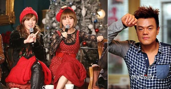 missA กล่าวว่า JYP ห้ามแบบอ้อมๆในเรื่องการออกเดทของพวกเธอ