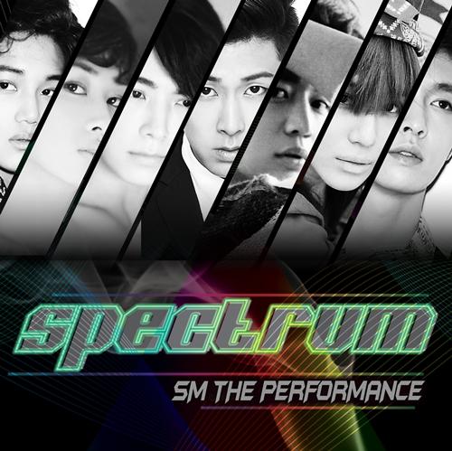 "'SM The Performance' กลุ่มแดนซ์ของ SM ปล่อยเพลง ""Spectrum"""