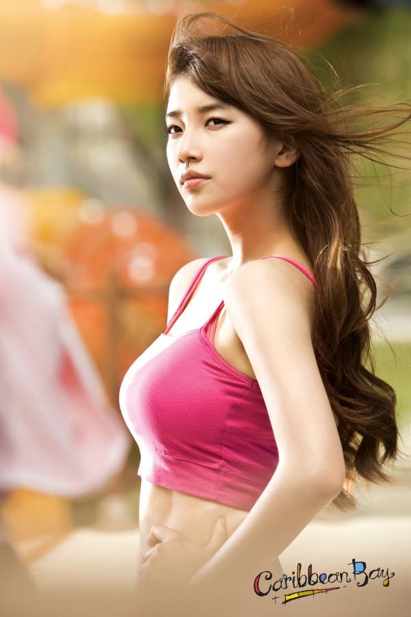 ซูจีแสดงความรู้สึกของเธอเมื่อเติบโตเป็นผู้ใหญ่