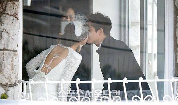 ซอนเย Wonder Girls ถูกพบขณะถ่ายภาพแต่งงานของเธอ