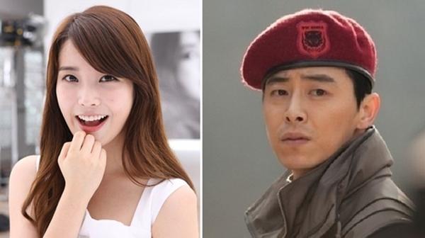 ไอยูและโจจองซอกดูเหมือนว่าจะได้รับบทนำในละครเรื่องใหม่ 'You're the Best Lee Soon Shin'