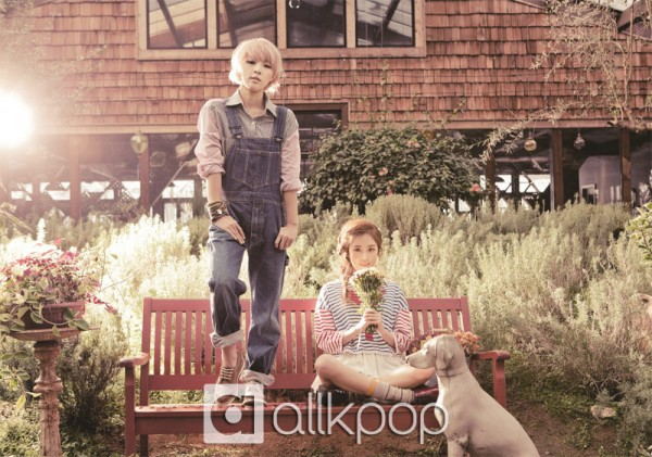 "[Live]2YOON เดบิวต์ด้วยเพลง ""24/7"" ในรายการ Music Bank 130118"
