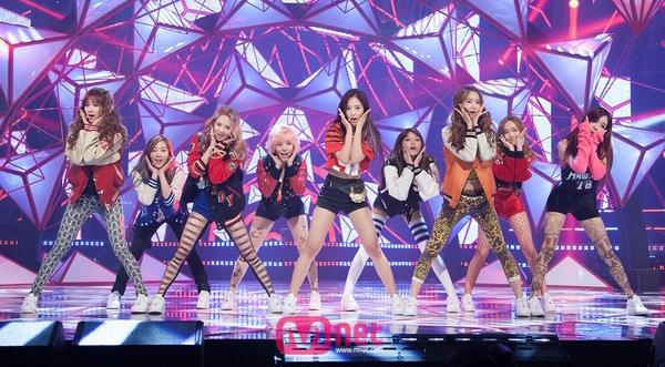 """Girls Generation ขอไม่ใส่ส้นสูงในการแสดง """"I Got a Boy"""""""